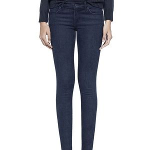 **BRAND NEW WITH TAGS** Tory Burch legging denim